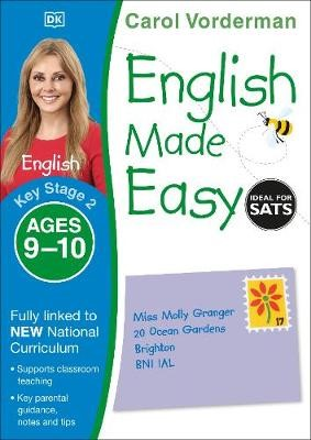 English Made Easy, Ages 9-10 (Key Stage 2) - pr_18734