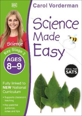 Science Made Easy, Ages 8-9 (Key Stage 2) - pr_222983