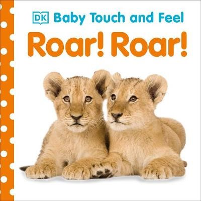 Baby Touch and Feel Roar! Roar! - pr_413752