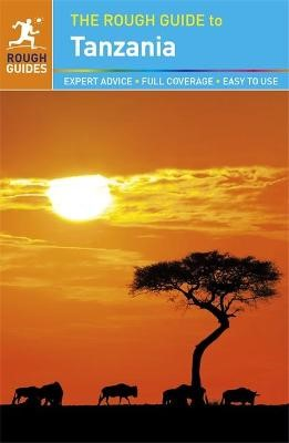 The Rough Guide to Tanzania -