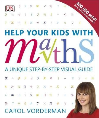 Help Your Kids with Maths - pr_172741