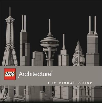 LEGO (R) Architecture The Visual Guide - pr_18827