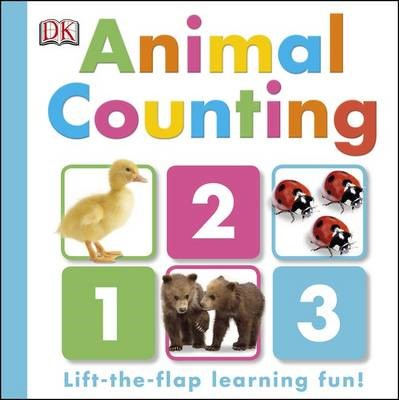 Animal Counting - pr_125521