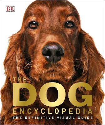 The Dog Encyclopedia - pr_163858