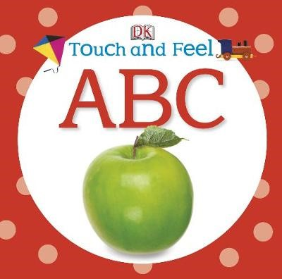 Touch and Feel ABC - pr_154990