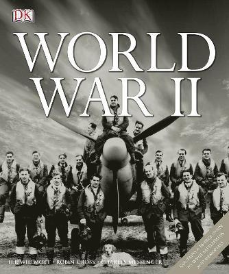 World War II - pr_295377