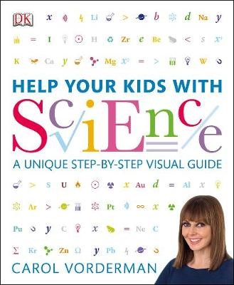 Help Your Kids with Science: A Unique Step-by-Step Visual Guide - pr_278746