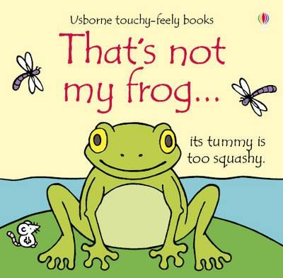 That's Not My Frog - pr_282816