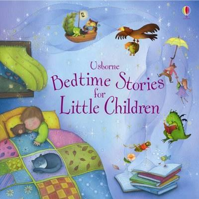 Bedtime Stories for Little Children -