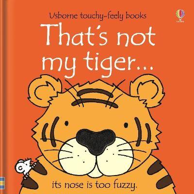 That's Not My Tiger - pr_313106
