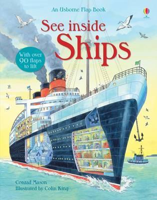 See Inside Ships -