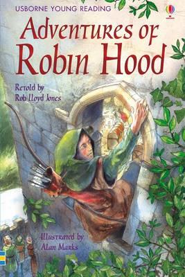 Adventures of Robin Hood -