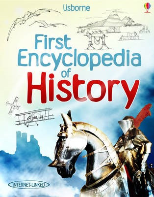 First Encyclopedia of History -