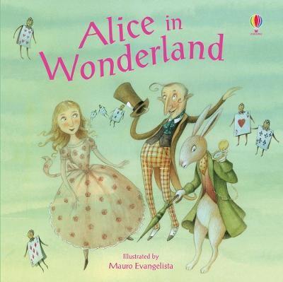 Alice in Wonderland - pr_303675