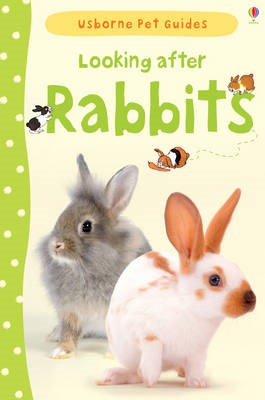 Looking after Rabbits -