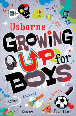 Growing Up for Boys -