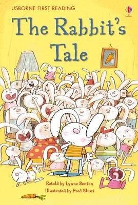 The Rabbit's Tale -