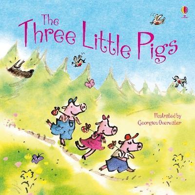 The Three Little Pigs - pr_106306