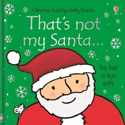That's Not My Santa -