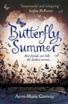 Butterfly Summer -