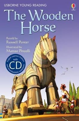The Wooden Horse -