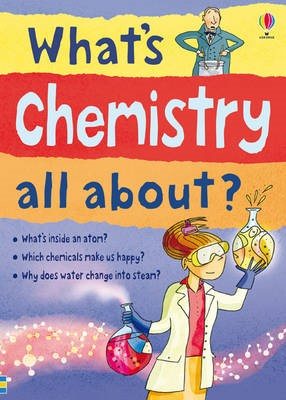 What's Chemistry all about? -