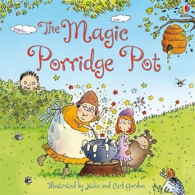 Magic Porridge Pot -