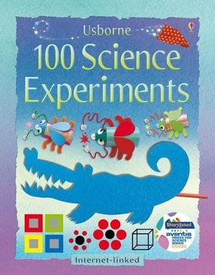 100 Science Experiments -