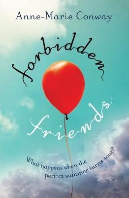 Forbidden Friends - pr_320683