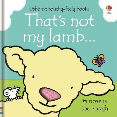 That's Not My Lamb - pr_152359