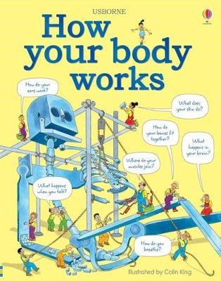 How Your Body Works - pr_119320