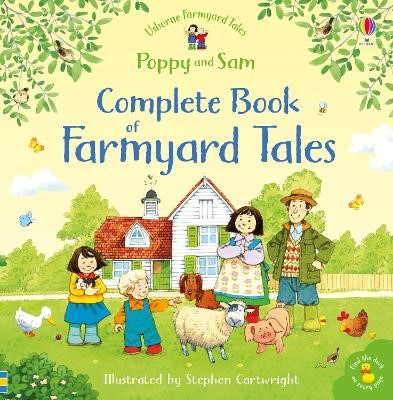 Complete Book of Farmyard Tales -