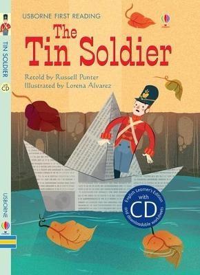 Tin Soldier -