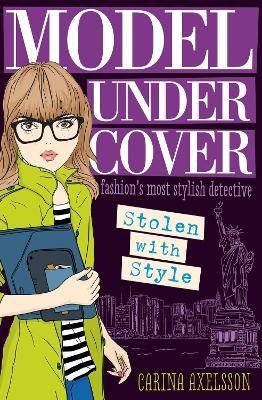 Model Under Cover - pr_349848