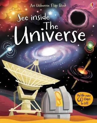 See Inside The Universe - pr_321361