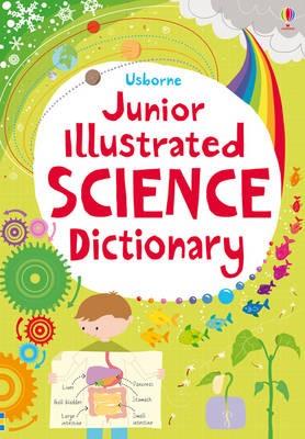 Junior Illustrated Science Dictionary - pr_118961