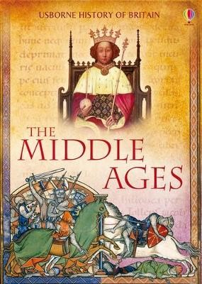 The Middle Ages - pr_118877