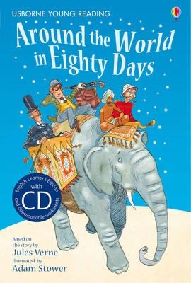 Around the World in Eighty Days -