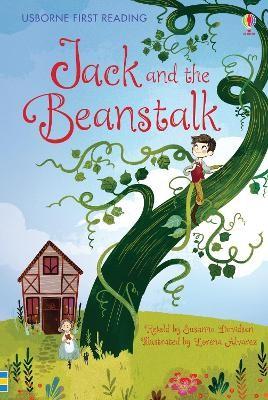 Jack & the Beanstalk -