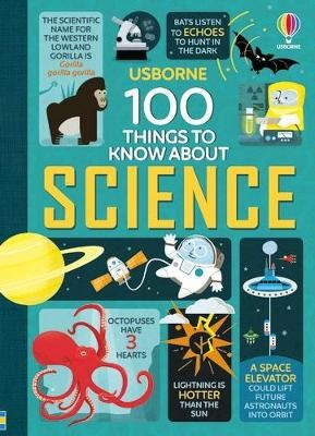 100 Things to Know About Science - pr_120997