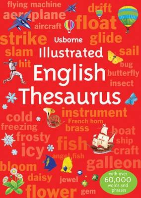 Illustrated English Thesaurus - pr_412722