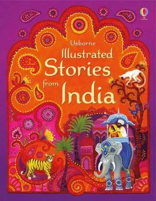 Illustrated Stories from India - pr_120864