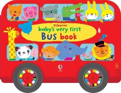 Baby's Very First Bus Book - pr_318745