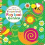 Baby's Very First Fingertrail Play book Garden - pr_128756