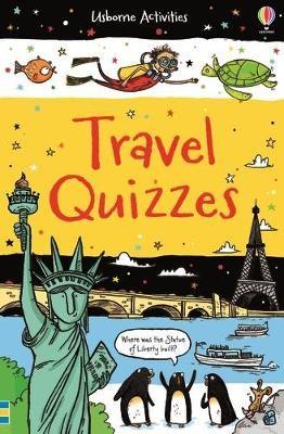 Travel Quizzes - pr_323432
