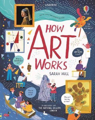 How Art Works - pr_1764527