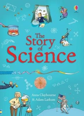 The Story of Science -