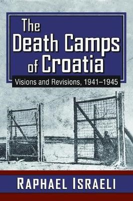 The Death Camps of Croatia - pr_21861