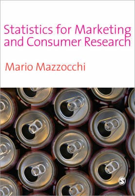 Statistics for Marketing and Consumer Research -