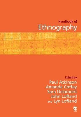 Handbook of Ethnography -